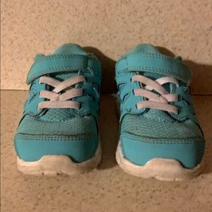 Baby Nike Sneakers Size 6
